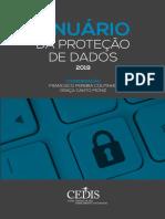 Anuario da proteção de dadso
