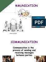 Communication 1