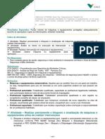 PRO-023803 - Proteção de Máquinas