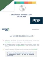 Sistemas de Informacion Fianciera