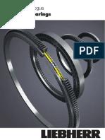 Liebherr Slewing Bearings Product Catalogue en Imperial Web