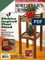 Woodworker's Journal - Vol.39 No.6 - Dec 2015.pdf