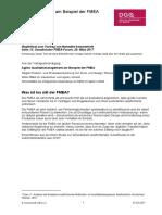 Benedikt Sommerhoff Agiles QM Am Beispiel Der FMEA