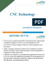cnc programing