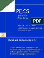 PECS Frost