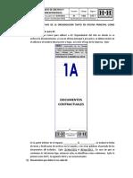 I-02 Manejo de Archivo y Correspondencia