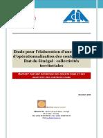 RAPPORT PROVISOIRE ORIENTATIONS   CPECL - DEC 2016.doc