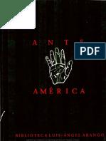 exposicion - Ante America