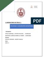 Informe de Laboratorio de Física n1-Cynthy(1)
