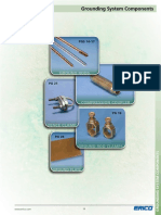 Grounding System Components