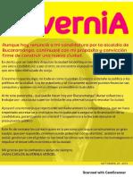 Carta de renuncia candidatura Jhan Carlos Alvernia