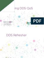 DDS QoS Training