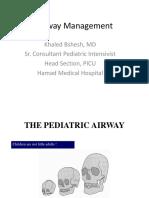 Airway Management SAP Work Shop - Copy