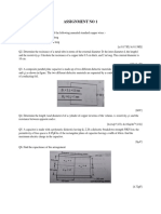 ASSIGNMENTS Basic Electrical Mailed to Students-1