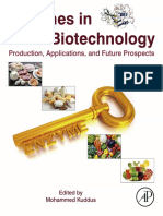 Enzymes in Food Biotechnology COVER