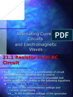 Alternating Current Circuits and Electromagnetic Waves.ppt