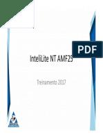 InteliLite NT AMF25 - Treinamento 2017