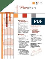 Fiche Chantier 09 - Guadeloupe