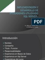 Curso SQL Server 2000