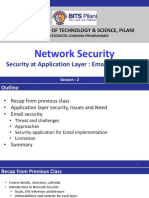 NetworkSecurity L2 ApplicationLayer (1)
