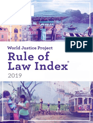 Wjp Roli 2019 Single Page View Reduced 0 Pdf Rule Of Law