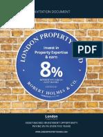 London Property Bond