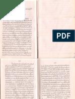 Mawlana Farahi aur Shai'riyaat Mashriq