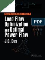 (Volume 2) J. C. Das - Load Flow Optimization and Optimal Power Flow-CRC Press_PRODUCTIVITY PRESS (2017).pdf