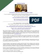 222 - Palestra Espírita - Joanna de Ângelis - Deus, Religião e Religiosidade - Parte 3 de 3 Religiosidade