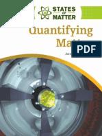 Epdf.pub Quantifying Matter States of Matter