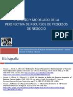 5. Modelado Perspectiva de Recursos - Rio 2017