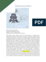 ARGAN, Carlo - A História Da Metodologia Do Projeto