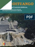 Informe Contraloría sobre Hidroituango