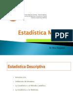 I clase dr. gino giorgianni__estadistica y planificacion intensivo.pptx