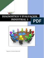 Trabajo de fase 3 diagnóstico industrial