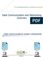 Lecture 1 - Data_Communication_and Networking_Overview