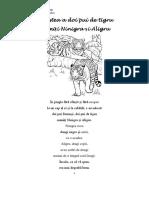 Povestea a Doi Pui de Tigru