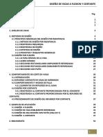 Diseno de Vigas Por Flexion y Corte Norma ACI 318 14