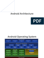 Android Architecture (1)