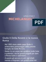 X.-La Roma di Giulio II.pptx