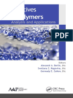 Additives in Polymers _ Analysis and Applications (2016)