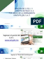 Guía Generación de CFDI v3.3 01-2019.pdf