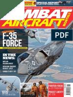 Combat Aircraft Monthly - January 2015 UK Vk c