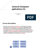 Copy of Architectural Computer Applications (1).Pptx