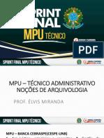 mpu-arquivologia