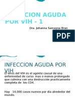 Infeccion Aguda Por Vih - 1