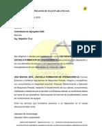 2 Presentación Curso Maquinaria Pesada - Colombiana de Agregados Sas