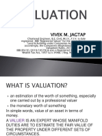 VALUATION.pptx PPT.pptx