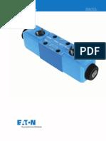 VICKERS DG4V-3-6C ELECTROVALVE.pdf