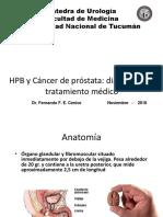 próstata marcadora ahora